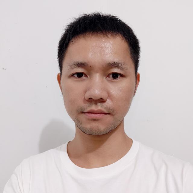 Aiden Lin